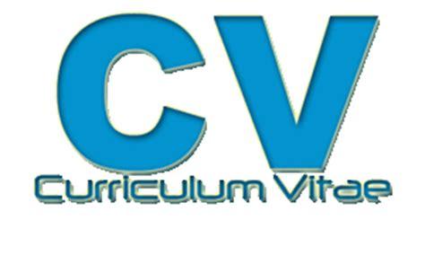 General electric curriculum vitae